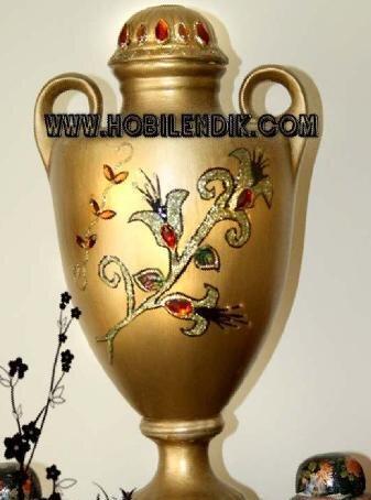 En Son hera seramik vazo Galeri