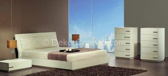 En Son lazzoni yatak odası Fotoları