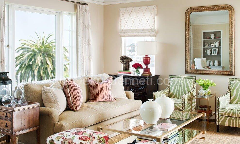 En Son salon dekorasyon blog Fotoğrafları