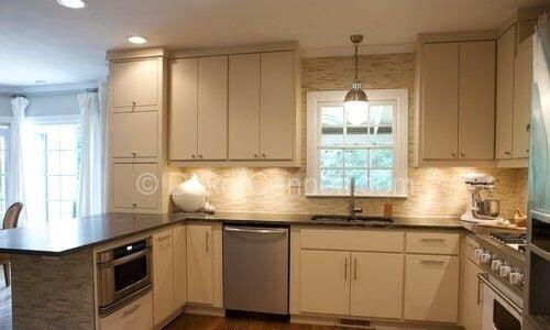 En Son u mutfak dekorasyonu Fotoları