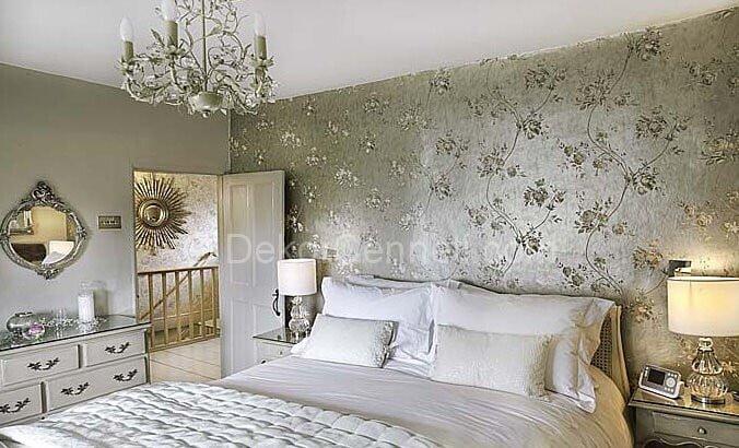 En Son yatak odası için en uygun renk Fotoları