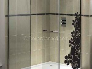 En Yeni banyo sticker Fotoları