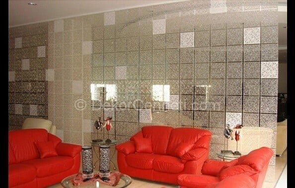 En Yeni dekoratif duvar paneli nerede satılır Resimleri