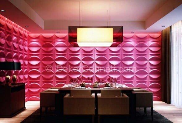 En Yeni dekoratif duvar panelleri mutfak Resimleri