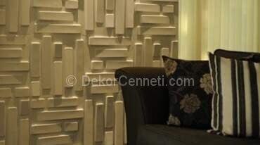 En Yeni dekoratif taş duvar panelleri Fotoları