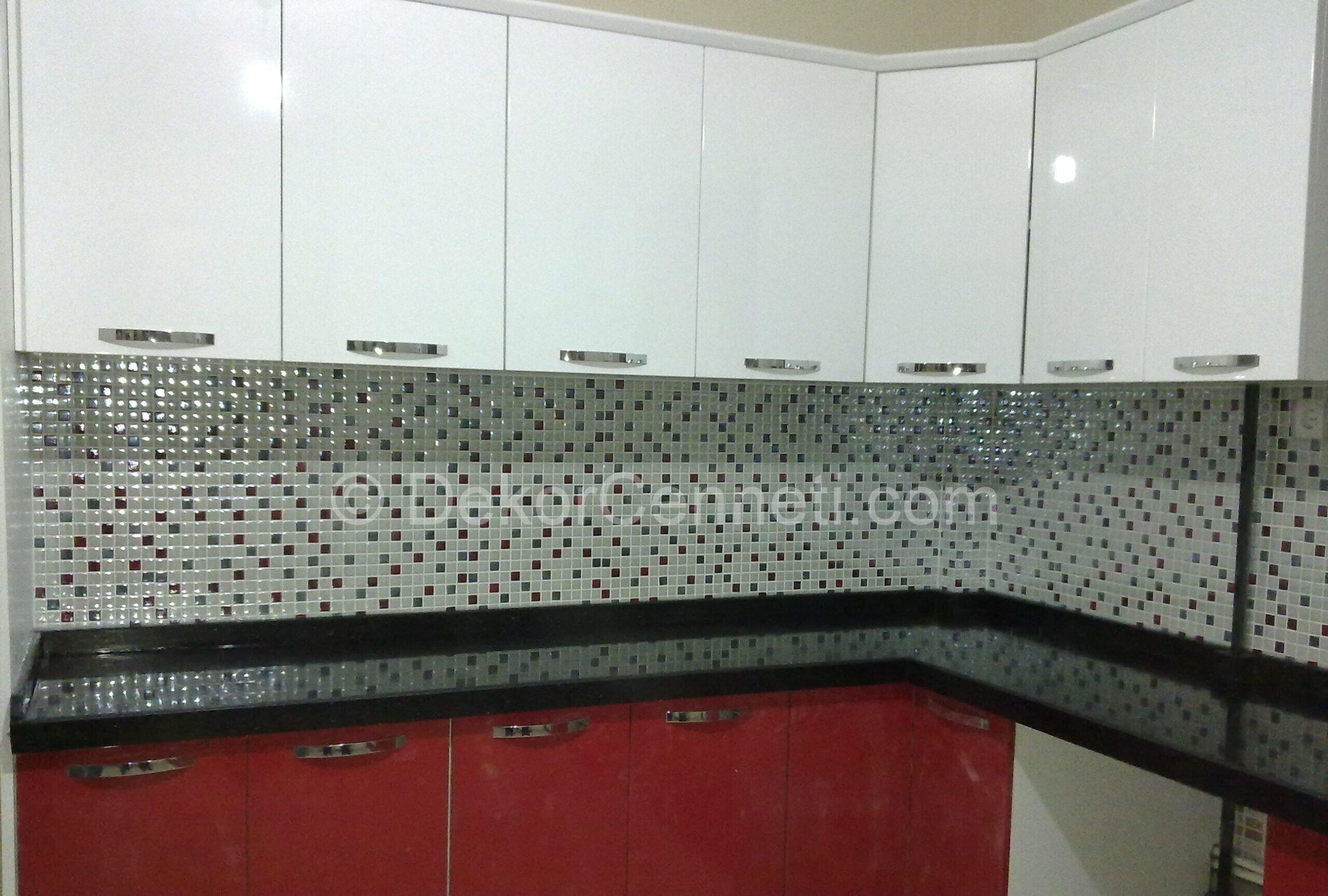 En Yeni granit mutfak tezgah örnekleri Resimleri