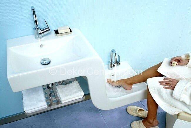 En Yeni ikili lavabo Galerisi