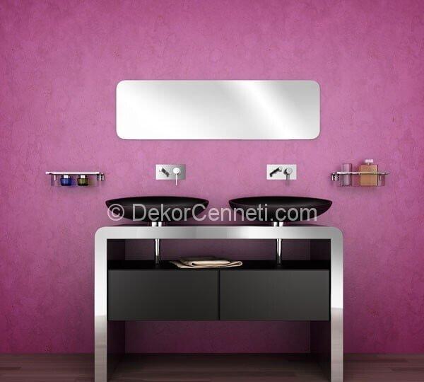 En Yeni ikili lavabo Resimleri