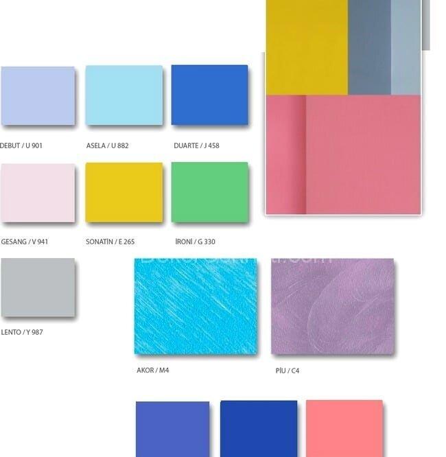 En Yeni marshall 1001 renk Görselleri