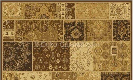 En Yeni patchwork halı sanat halı Resimleri