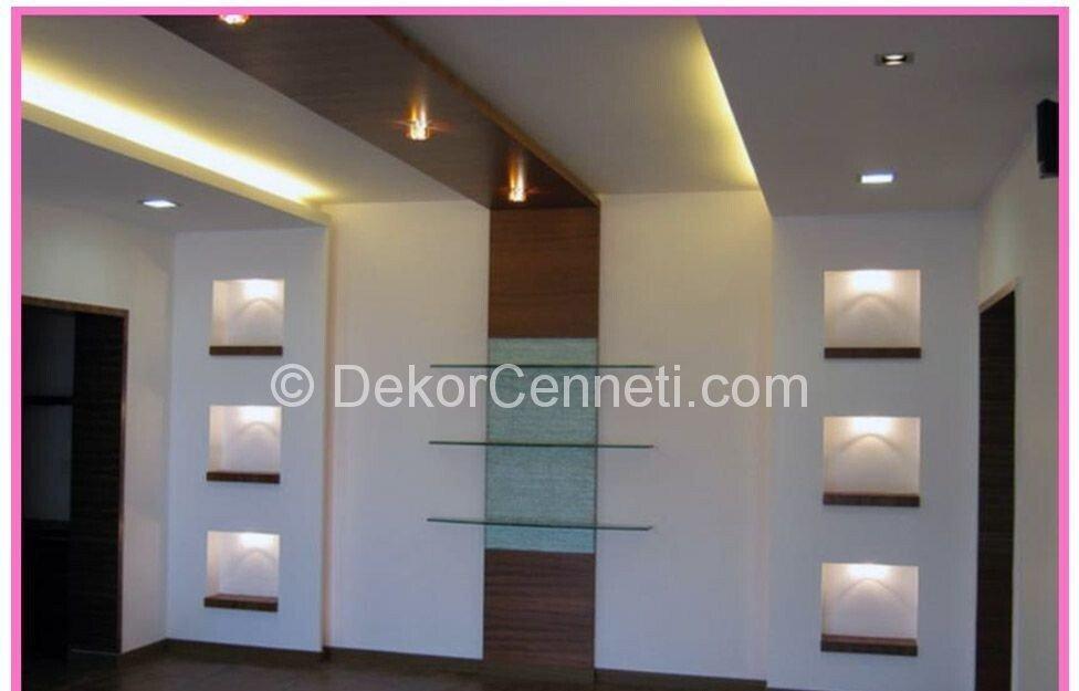 En Yeni yatak odası asma tavan Galeri