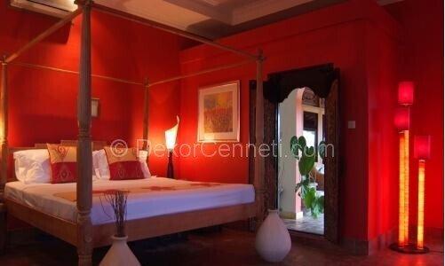 En Yeni yatak odası ne renk olur Galeri