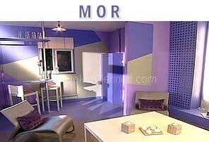 En Yeni yatak odası uygun renk Galerisi