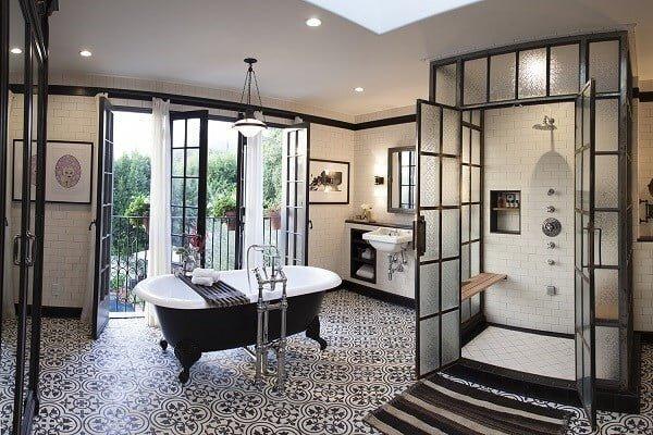 2019 En Güzel Banyo Dekorasyon Modelleri