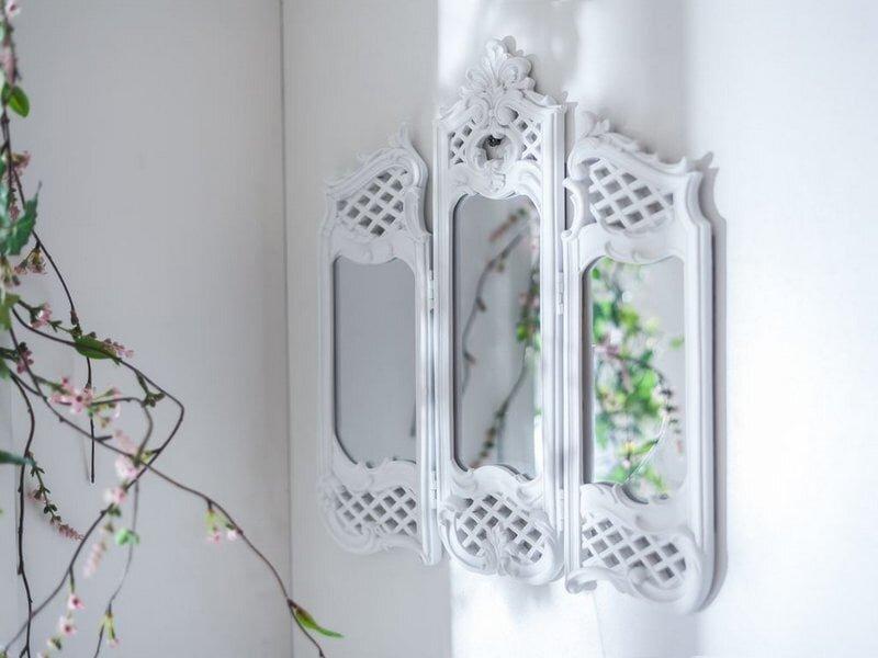 english home dekoratif duvar aynasi modeli 2019