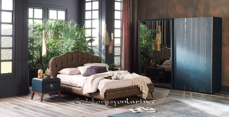 enza home elegance yatak odasi takimi modeli