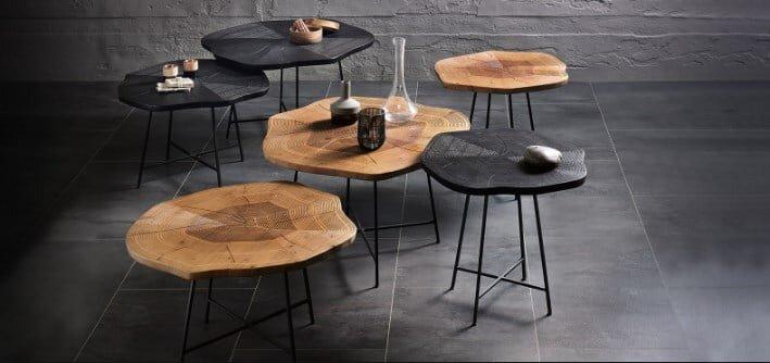 enza mobilya woody sehpa modelleri
