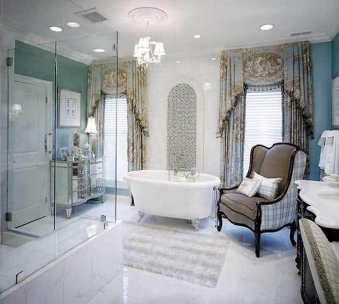 etkileyici banyo dekorasyon modelleri 2019
