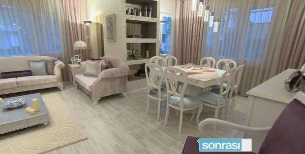 evim-sahane-modern-ev-dekorasyonlari