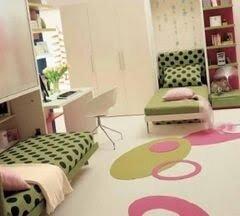 farklı çocuk odası