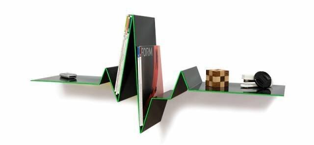 5 Farklı Kitaplık Modeli
