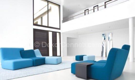 farklı koltuk tasarımları