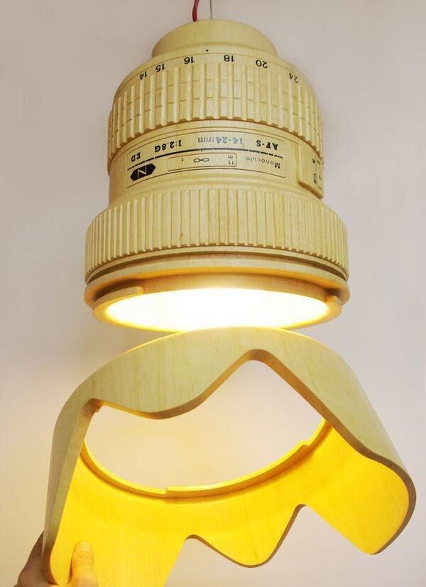 farklı lamba modelleri