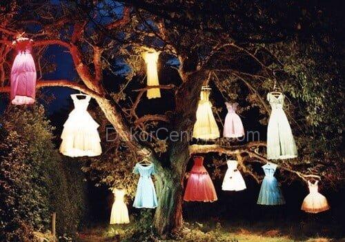 farklı lambalar
