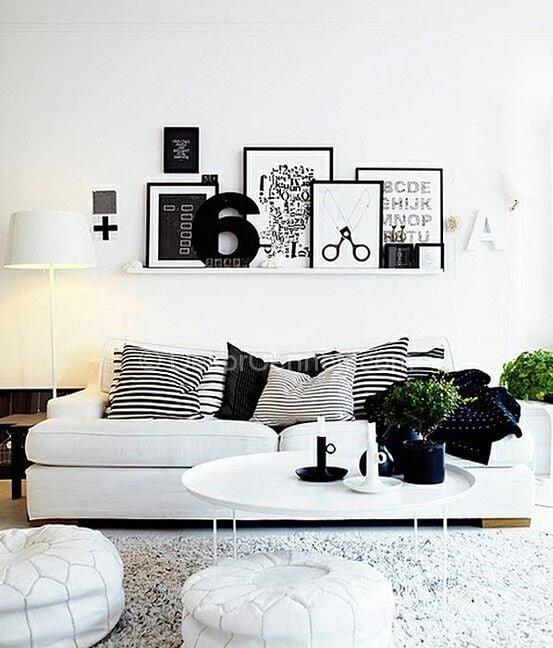 farklı salon dekorasyonları
