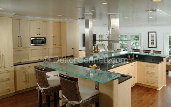 farklı u mutfaklar