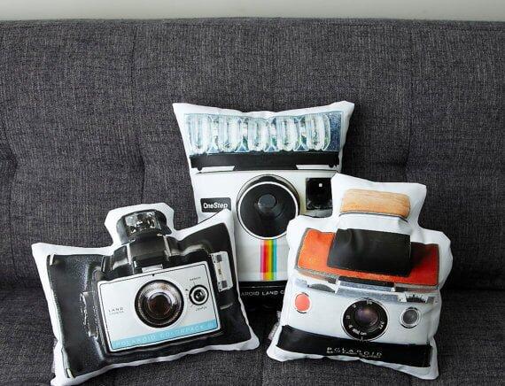 farklı yastık modelleri
