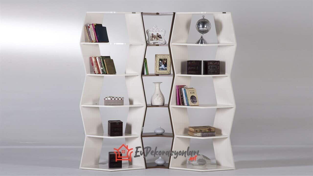Farklı Kitaplık Modelleri
