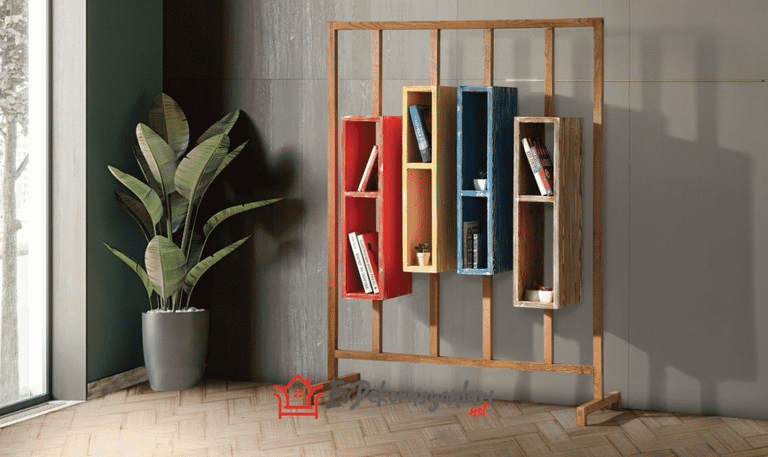 Farklı Kitaplık Modelleri Nedir?