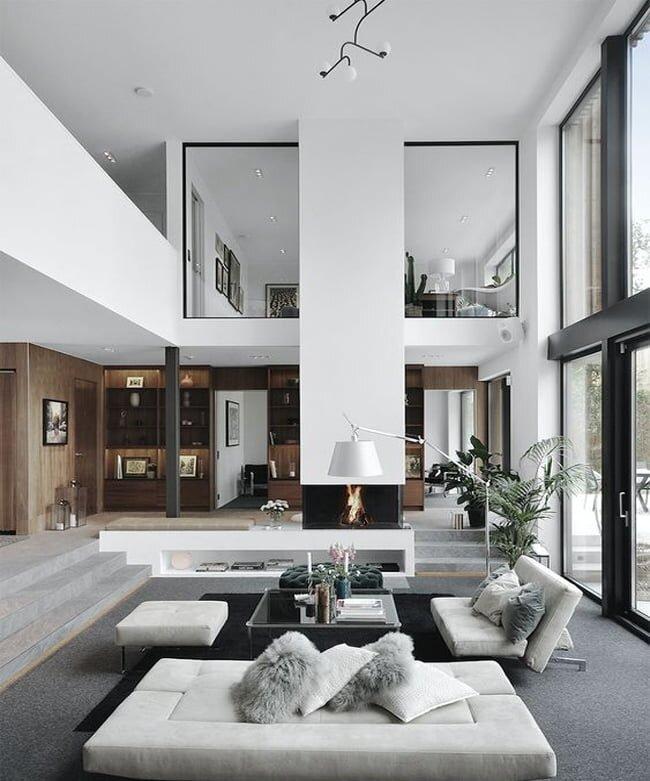 Ferah Bir Ev İçin Dekorasyon Tercihleri Nasıl Olmalı ?