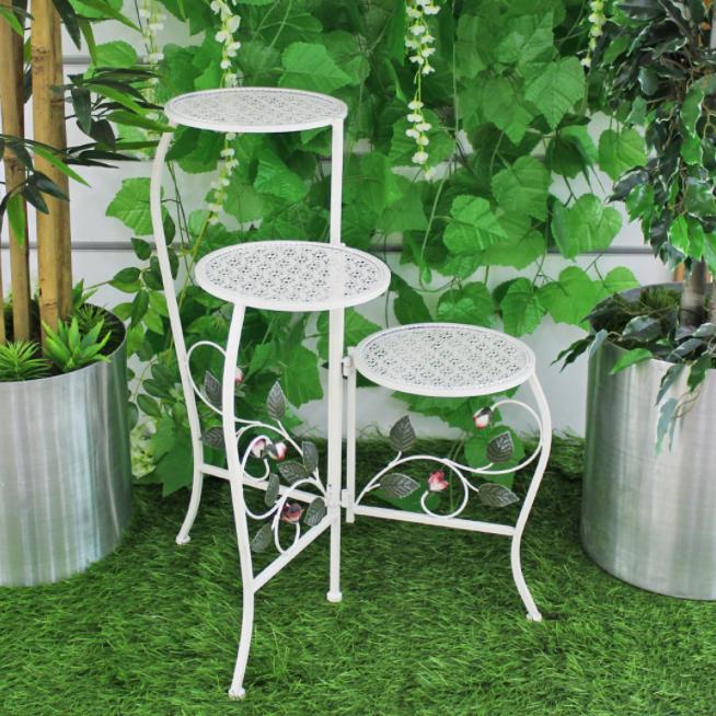 Ferforje Bahçe Mobilyaları Modelleri Nelerdir?