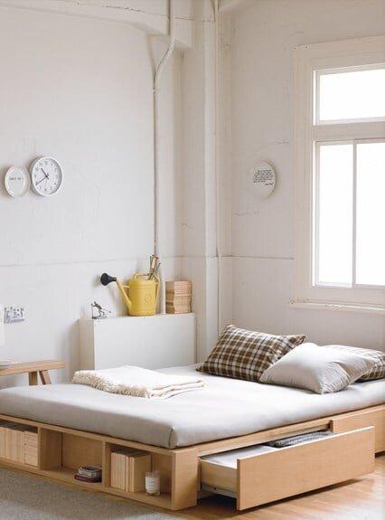 fonksiyonel yataklar
