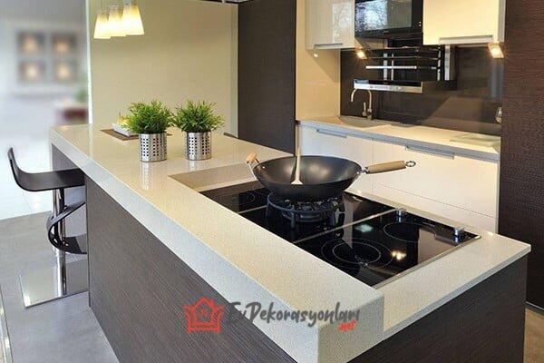 franke gold stone mutfak tezgah modeli