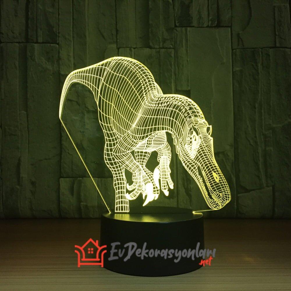 Gece Lambası Modelleri ve Dekor Fikirleri