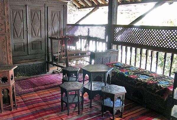 geleneksel-yazlik-ev-dekorasyon-fikirleri