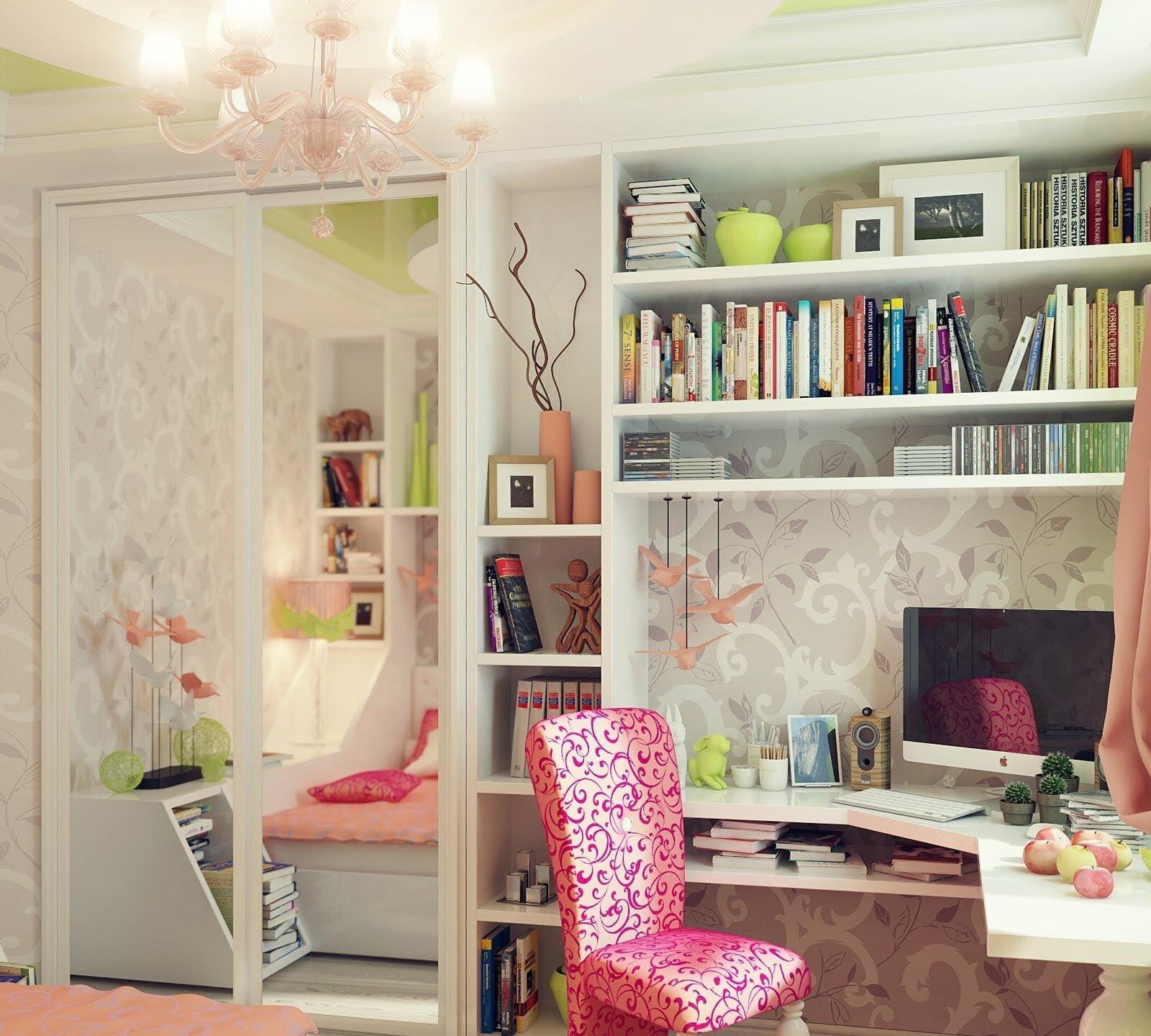 genç kız odası  (1)