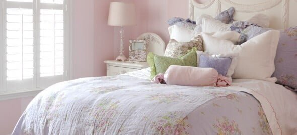 Genç Kızlar İçin Oda Modelleri