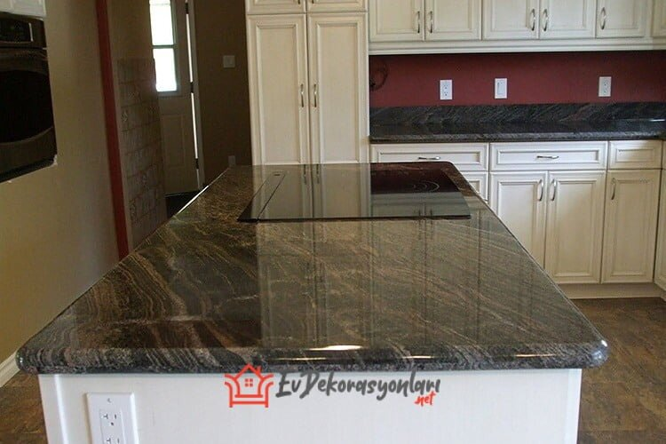granit mutfak tezgah modeli