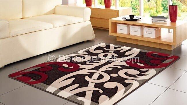 Güzel 3 boyutlu shaggy halı fiyatları Modelleri