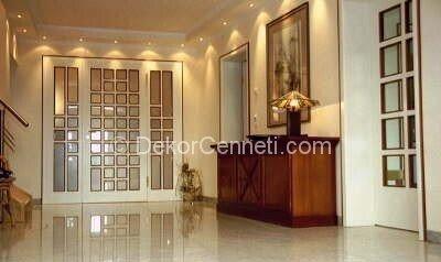 Güzel antre halı dekorasyon Galeri