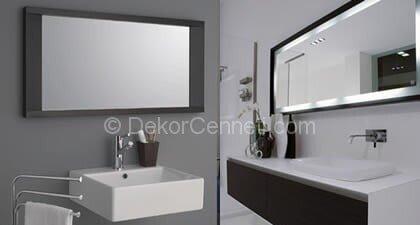 Güzel banyo ayna en ucuz Galerisi