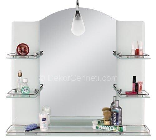 Güzel banyo aynası led Modelleri