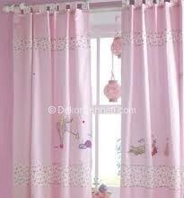 Güzel bebek odası perdeleri ve fiyatları Resimleri
