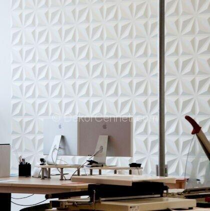 Güzel dekoratif duvar panelleri bauhaus Fotoğrafları