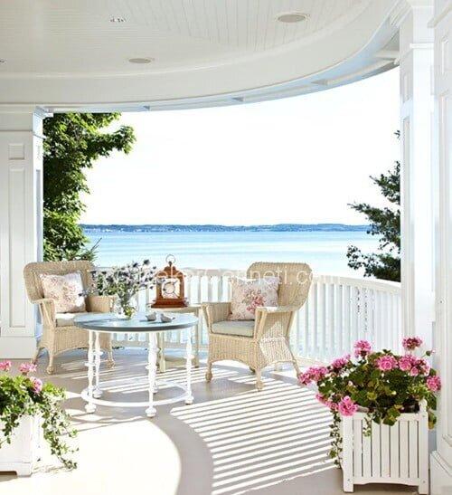 Güzel kapalı balkon fiyatları Modelleri