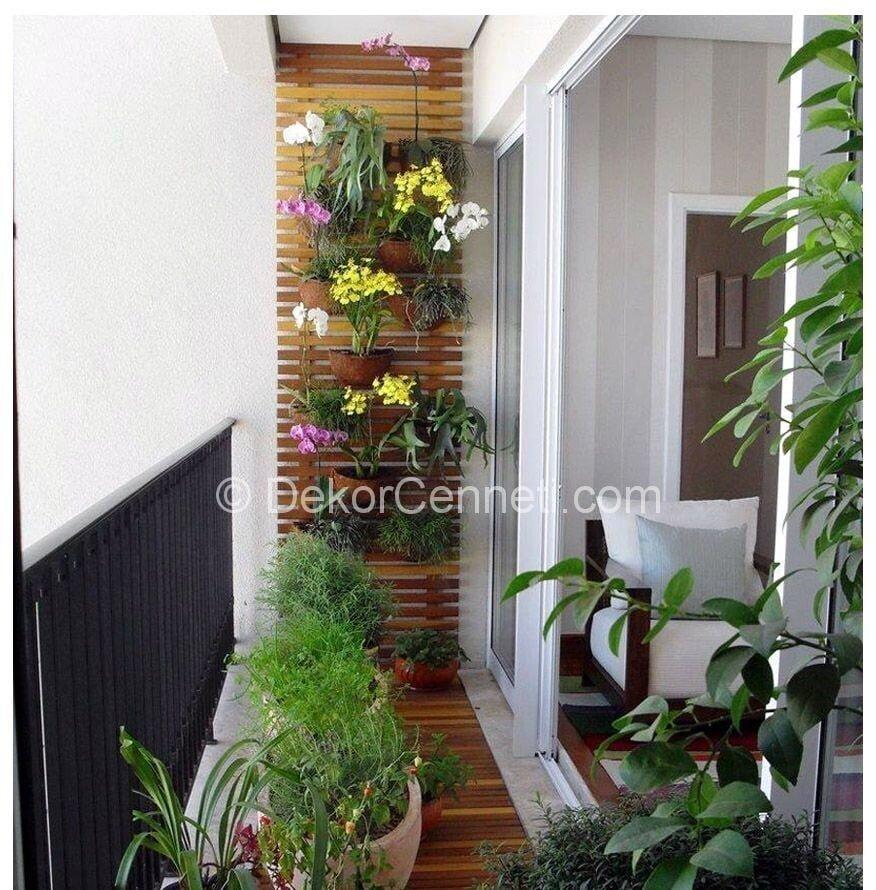 Güzel kapalı balkon Galerisi